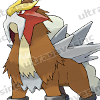 mini entei