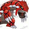 mini groudon