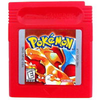 Buy Unlocked Pokemon Red - PokEdit
