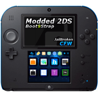 Buy Modded New 3DS XL - PokEdit