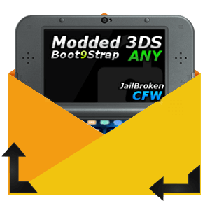 Buy Modded New 2DS XL - PokEdit